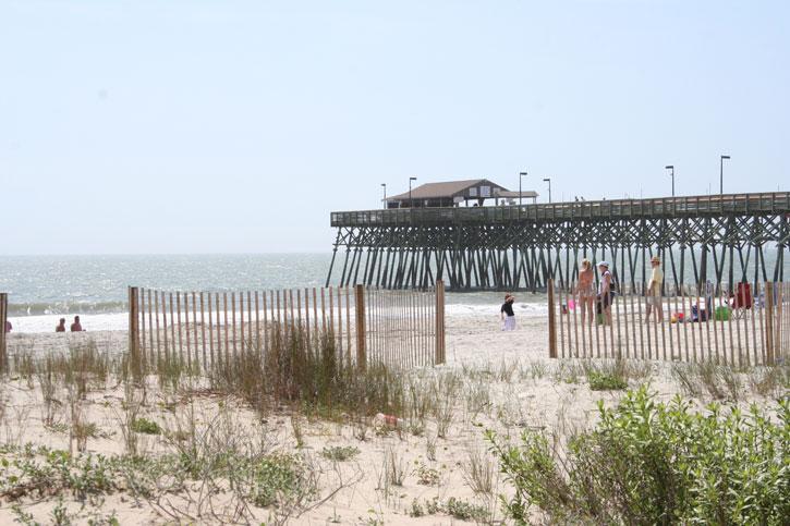 communities garden city beach relocate invest retire