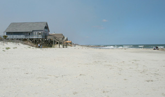Pawleys Island SC real estate