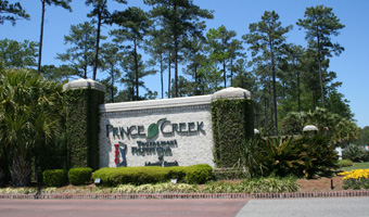 Prince Creek SC real estate
