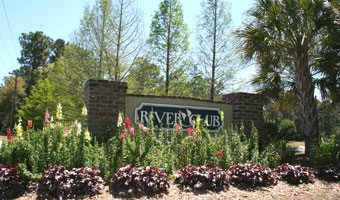 River Club SC real estate